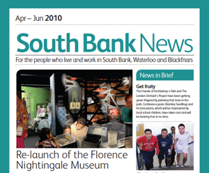 South Bank News